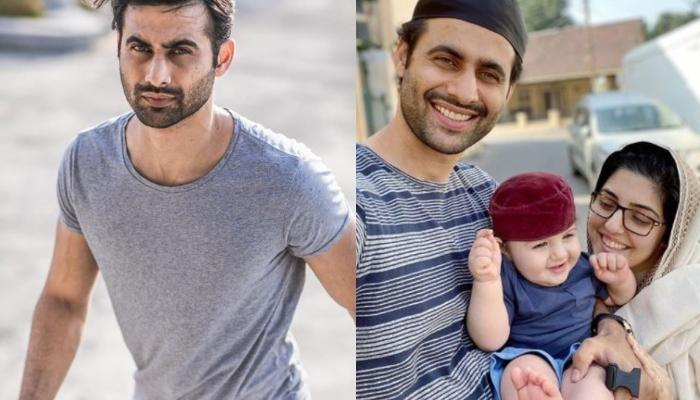 'Race 3' Star, Freddy Daruwala Revealed He And His Wife, Crystal Variava Welcomed Their Second Child