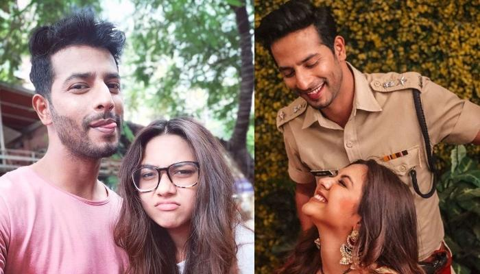 Are 'Tujhse Hai Raabta' Co-Stars Sehban Azim And Reem Shaikh Dating? Rumoured Couple Reveals Truth