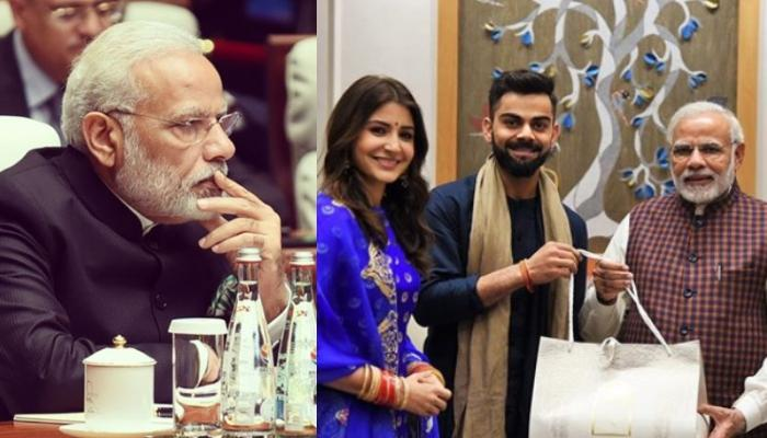 PM Narendra Modi Congratulates Anushka Sharma And Virat Kohli, Says They Would Be Amazing Parents
