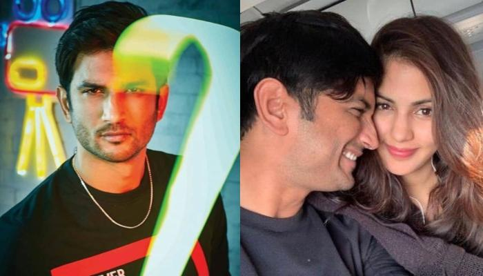 Sushant Singh Rajput's Farmhouse Manager Admits Actor Was Furious Over Rhea Chakraborty's Expenses