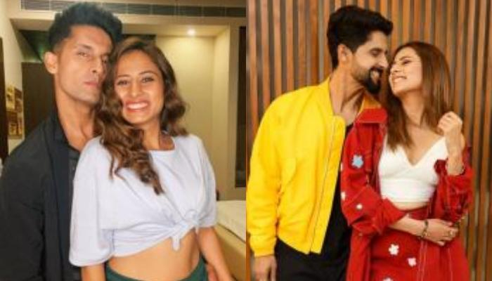 Sargun Mehta Has To Remind Hubby, Ravi Dubey That They're Married, This Is What She Does [Video]