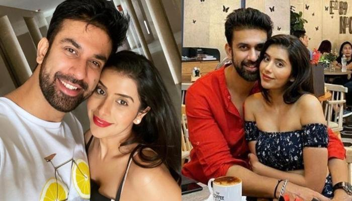 Charu Asopa Shares Adorable Picture With Husband, Rajeev Sen And Their Handsome Boy [Photos Inside]