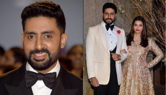 Abhishek Bachchan Reminds Harsh Goenka Of His Wife, Aishwarya After His Cryptic Statement, Find Out