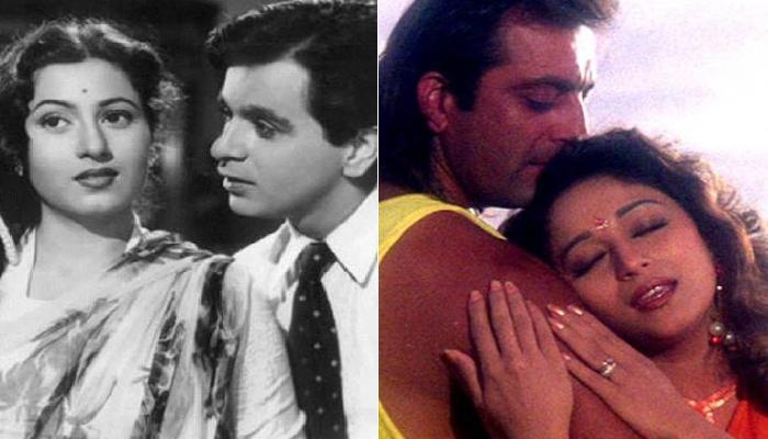 बॉलीवुड के वो 8 मशहूर सितारे, जिनकी प्रेम कहानी का हुआ बड़ा ही दुखद अंत