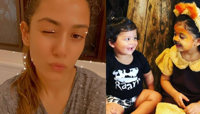 Mira Rajput Kapoor Shares Glimpses Of Her Daughter, Misha Kapoor's 'Peppa Pig' Themed Birthday Bash