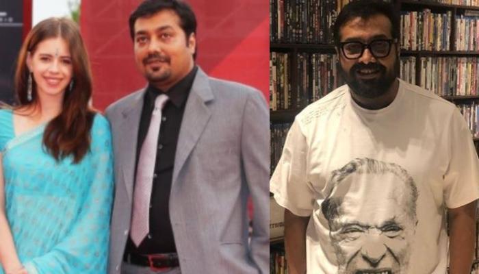 Anurag Kashyap's Ex-Wife Kalki Koechlin Slams Sexual Assault Claims Against Him With A Powerful Note