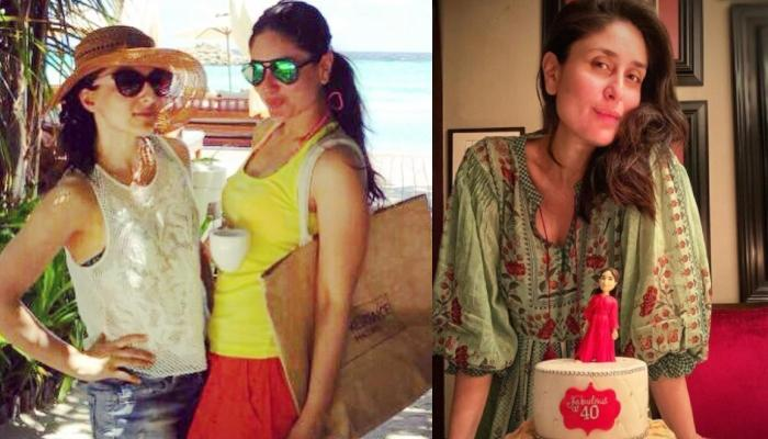 Soha Ali Khan Showers Bhabhi, Kareena Kapoor Khan With Lots Of Love And Praises On Her 40th Birthday