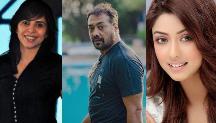 Anurag Kashyap's First Wife, Aarti Bajaj Gives A Befitting Reply To The Sexual Assault Claims On Him