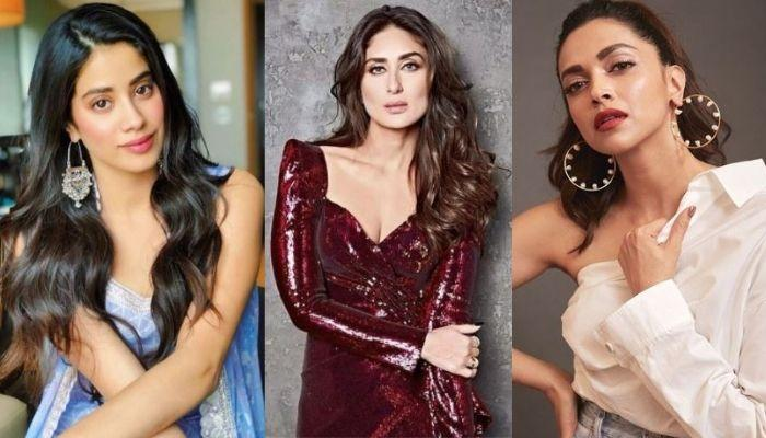 Deepika, Kareena, Janhvi And Other Celebrities, Who Revealed Their Family WhatsApp Chat In Public