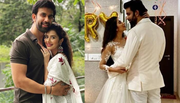 Charu Asopa And Rajeev Sen Get Trolled For Celebrating Anniversary Months After Their Actual One