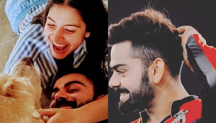 Anushka Sharma Congratulates Husband, Virat Kohli For RCB's First Win In IPL 2020, Shares Picture