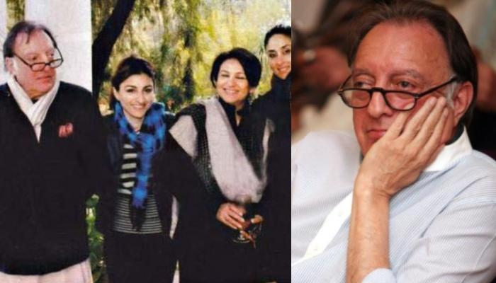 Kareena Kapoor Khan And Soha Ali Khan Remember Mansoor Ali Khan Pataudi On His 9th Death Anniversary