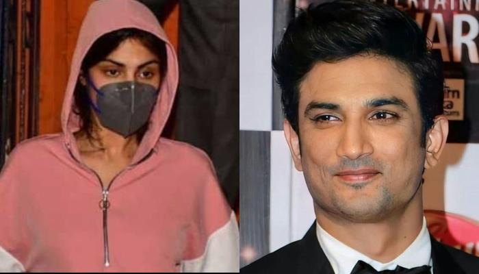 Rhea Chakraborty's Bail Hearing Suspended, She Alleges Sushant Was Addicted To 'Cannabis Cigarettes'
