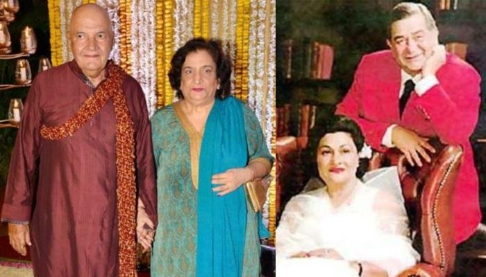 When Raj Kapoor Convinced Prem Chopra To Marry His Sister-In-Law, Uma Kapoor On His Wife's Request