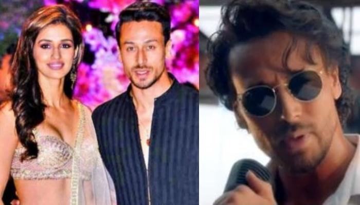 Tiger Shroff's Debut Song, 'Unbelievable' Makes His Rumoured Girlfriend, Disha Patani Go Crazy