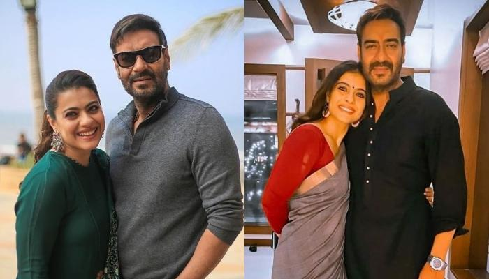 Kajol Remembers Her First Film With Husband, Ajay Devgn Post Their Wedding, Recalls Her Kashmir Trip