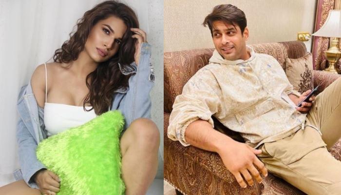 'Bigg Boss 13' Contestant, Naina Singh Calls Sidharth Shukla 'Perfect Dating Material For Any Girl'
