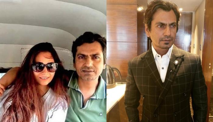 Nawazuddin Siddiqui's Brother, Shamas Responds To Rape Charges On Him, Says They'll Go To High Court