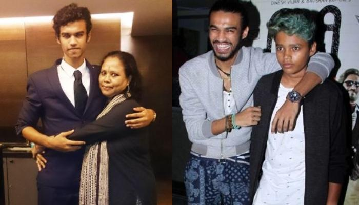 Irrfan Khan's Son, Babil Khan Is Alive Just For Mom, Sutapa Sikdar And Brother, Ayaan, Shares Note