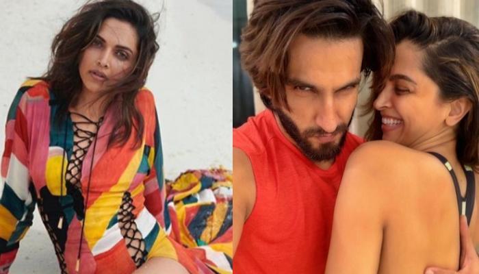 Deepika Padukone's Hubby Ranveer Singh Gets Badly Trolled After Her Alleged Involvement In Drug Case