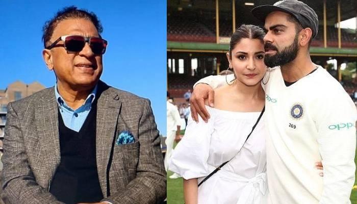 अनुष्का शर्मा ने सुनील गावस्कर को दिया मुंहतोड़ जवाब, कहा- आपने पति के गेम में मुझे क्यों घसीटा?