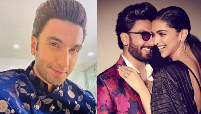 Ranveer Singh Requested NCB To Let Him Be A Part Of Deepika's Interrogation As She Suffers Anxiety