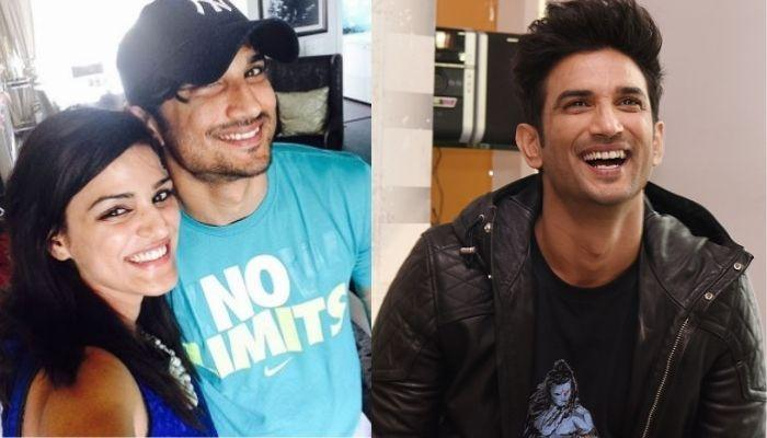 Shweta Singh Kirti Shares Dancing Pictures With 'Bhai', Sushant Singh Rajput From Her 'Sangeet' Day