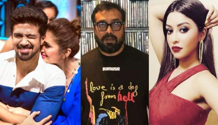 Saqib Saleem Lashes At Payal Ghosh For Dragging His Sister, Huma Qureshi In Anurag Kashyap's Quarrel