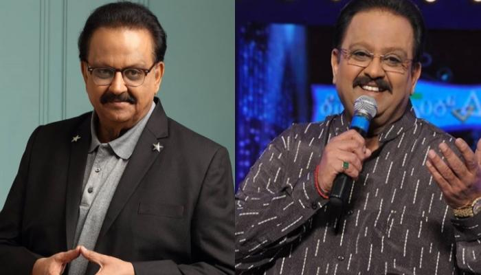 Singing Maestro SP Balasubrahmanyam Dies At The Age Of 74 In Chennai, Celebs Pour In Condolences