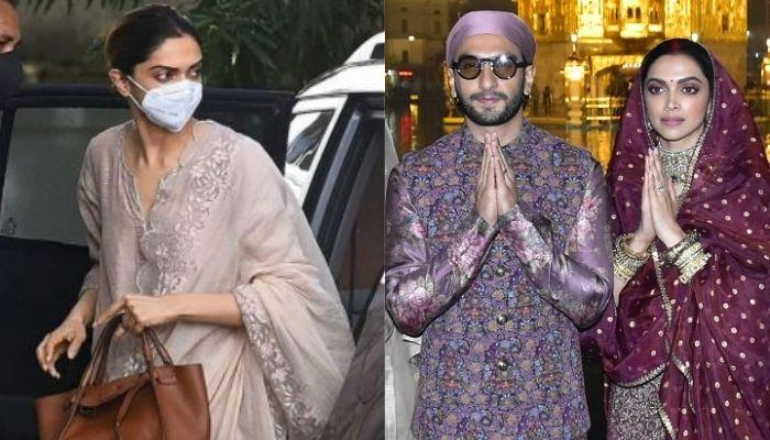 NCB Clarifies Ranveer's Role In Wife, Deepika Padukone's Drug Case, Fans Come Out In Her Support
