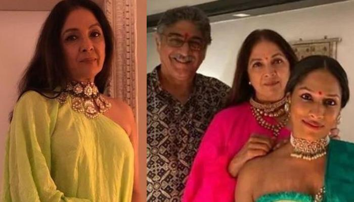 Neena Gupta Reveals Why She Decided To Get Married At 50 And Daughter, Masaba Gupta's Reaction To It