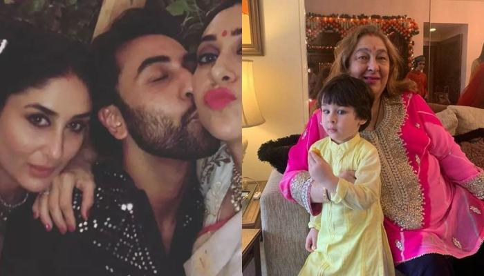 Kareena Kapoor Khan Wishes 'Best Bro' Ranbir Kapoor, Along With 'Bua', Rima Jain On Their Birthday