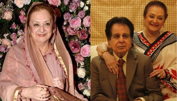 Saira Banu Reacts To Dilip Kumar's Ancestral Home In Pakistan To Be Preserved By Their Government