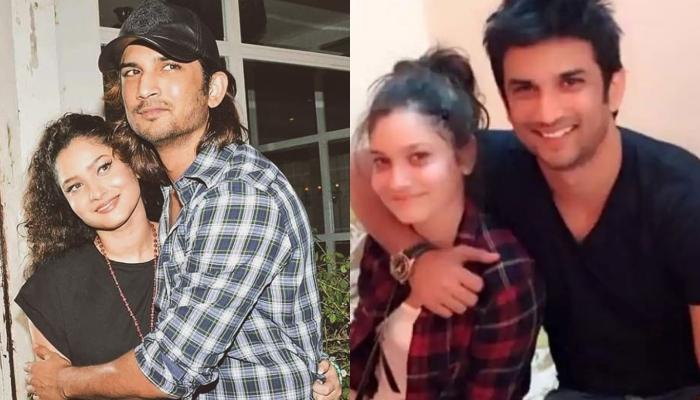 Ankita Lokhande Lashed Out At A Fan Who Shared The Video Of Sushant Singh Rajput's Dead Body