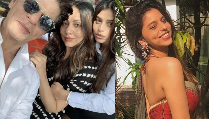 Suhana Khan Reveals She Has Been Called 'Ugly' Since Age 12 In A Powerful Message To 'End Colourism'