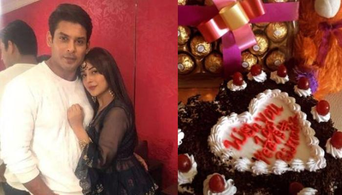 Shehnaaz Gill And Sidharth Shukla's Fans Celebrate 'JabSidNaazMet', Actress Told Them To 'STOP NOW'