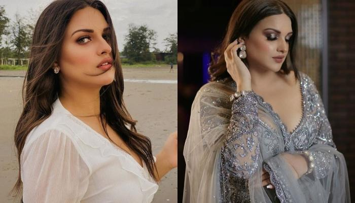 Himanshi Khurana Is Rushed To Hospital As Her Health Deteriorates After Testing Positive For COVID19