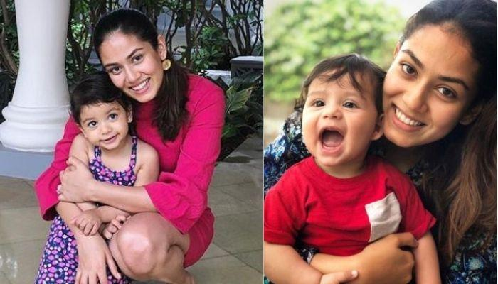 Mira Rajput Kapoor Teaches How To Plan A Party, Giving Her Kids, Misha And Zain's Birthday Examples