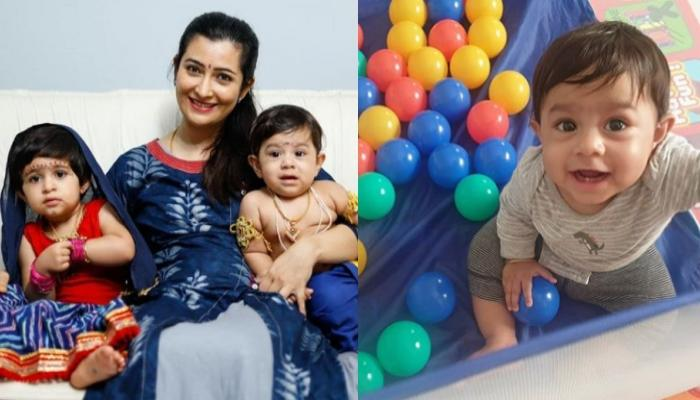 K.G.F. Star, Yash And Radhika Pandit's Son, Yatharv Turns 11-Months-Old, Mommy Shares A Lovely Photo