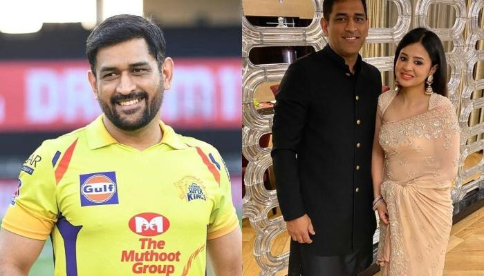 MS Dhoni Turns Producer With Wife, Sakshi For A Mythical Web Series Based On An Unpublished Book