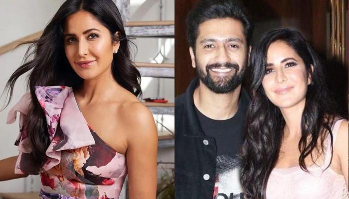 Katrina Kaif Heaps Praises On Rumoured BF Vicky Kaushal For 'Sardar Udham', Calls Him 'Pure Talent'