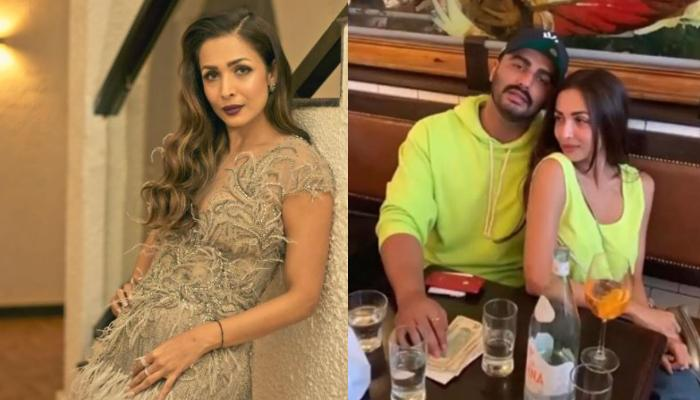 Malaika Arora Opens About Her 'Ideal Date' And The Thing Which Is A Big No In A Relationship For Her