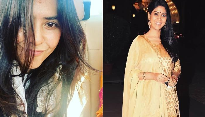 Ekta Kapoor Shares A Cute Birthday Note To Wish Best Friend, Sakshi Tanwar As She Turns A Year Older