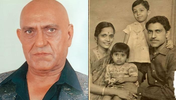 When Amrish Puri's Son, Rajeev Puri Had Revealed His Father's Words During His Last Days