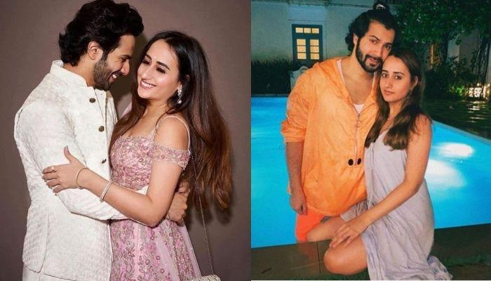Varun Dhawan Is All Set To Marry His Girlfriend Natasha Dalal This Month In Alibaug [Details Inside]