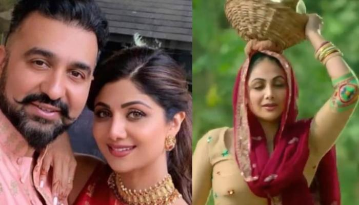 Raj Kundra Wishes To Have Married A Village Girl, Turns His Wife Shilpa Shetty Into A 'Gaon Ki Gori'