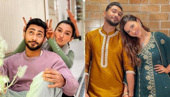 Gauahar Khan's Husband, Zaid Darbar Talks About Their Bond, Calls Themselves True To Each Other