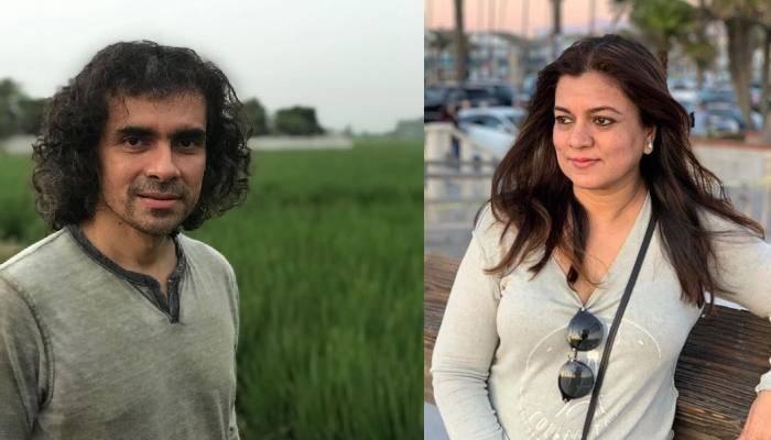 क्या इम्तियाज अली और प्रीति के बीच सब कुछ हुआ ठीक? पत्नी संग वेकेशन पर मालदीव पहुंचे निर्देशक
