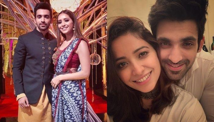 Asha Negi's Alleged Boyfriend, Arjit Taneja Receives Delicious Food From The Actress' Mother