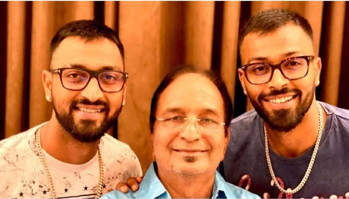 हार्दिक पांड्या के घर पर टूटा दुखों का पहाड़, क्रिकेटर के पिता का दिल का दौरा पड़ने से हुआ निधन